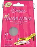 Apara Women's Gel Sandal Softie