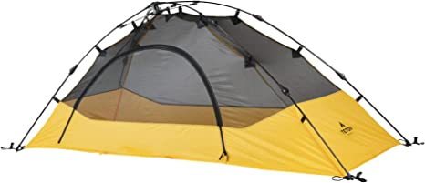 TETON Sports Instant Tent (1/2 Person)