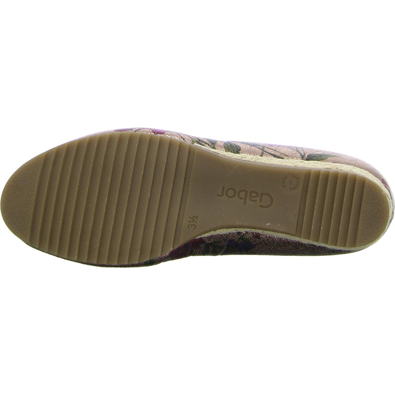 Gabor Bunt Comfort 82.600 Damen Pumps Bunt Gabor 938509