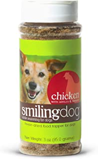product image for Herbsmith Kibble Seasoning – Freeze Dried Beef – Dog Food Topper for Picky Eaters