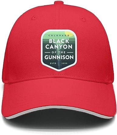 Happy National Best Friends Day Cover Photo Unisex Man Fashion Adjustable Mesh Sports Baseball Hats Flat Cap