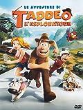Le Avventure di Taddeo l'Esploratore (DVD)