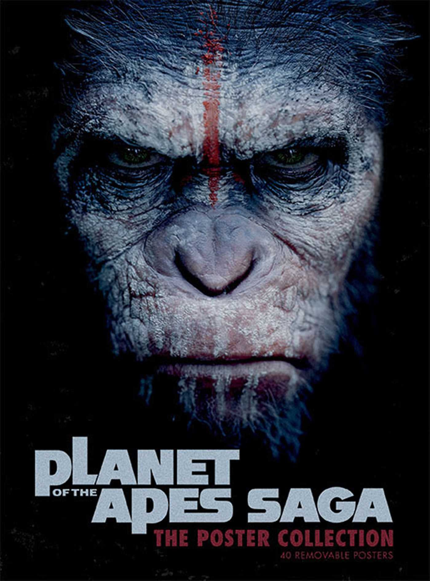Download Planet of the Apes Saga: The Poster Collection (Insights Poster Collections) ebook