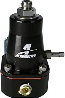 Aeromotive 13136 Regulator Billet EFI 2x -6 inlet & -6 return