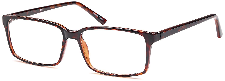 a74ec78236f Amazon.com  DALIX Womens Prescription Eyeglasses Frames 60-16-145-39 RXable  in Matte Grey GLS-D16122  Clothing
