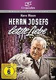Herrn Josefs letzte Liebe