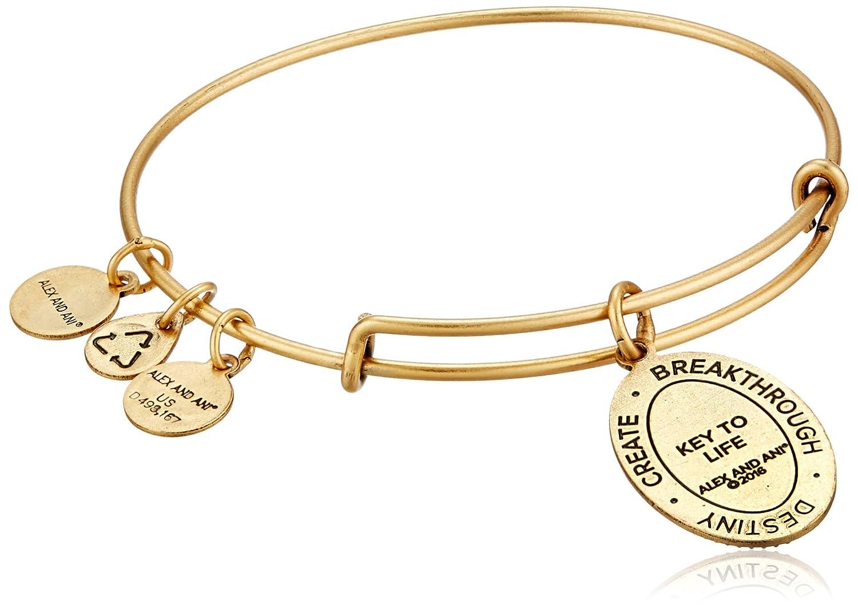 Alex Ani Expandable Rafaelian Bracelet Image 2