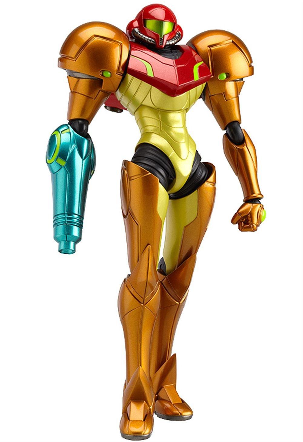 Good Smile C - Figurine - Metroid - Samus Aran Aran Aran Figma - 4545784062210 833da5