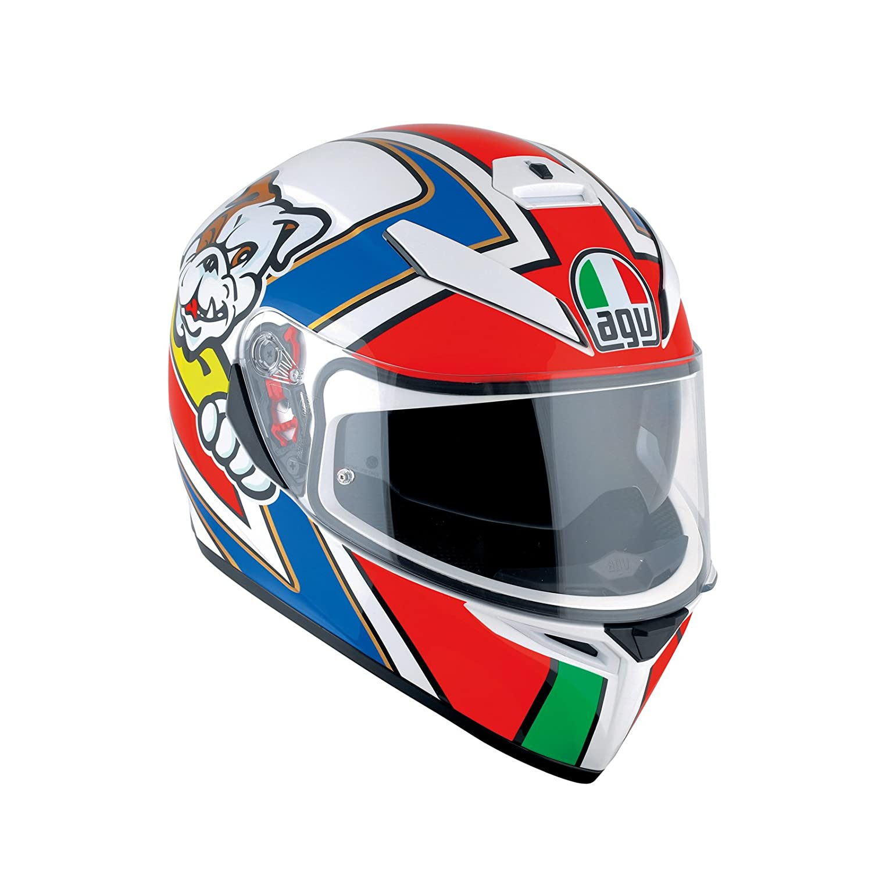 S AGV Casco Moto K-3/SV E2205/Multi plk Marinos