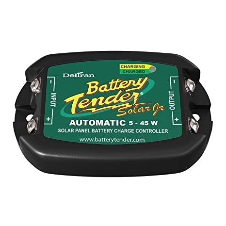 Amazon.com: Battery Tender 021-1162 - Controlador del ...