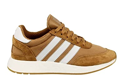 new concept 894dd bd92e adidas Originals Herren Schuhe Sneaker I-5923 Braun 46 2 3 - muwi- duesseldorf.de