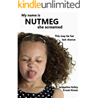 My name is NUTMEG she screamed: Has failed many foster homes - this may be her last chance