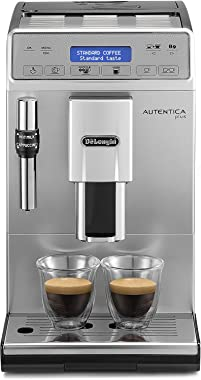 De'Longhi Autentica Plus ETAM29.620.S Coffee Machine