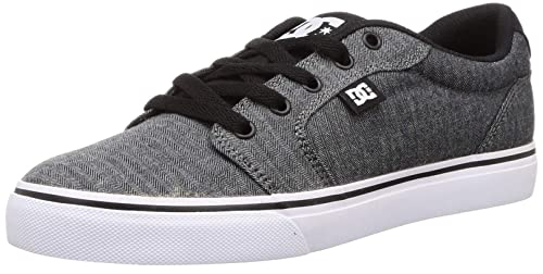 DC Men's Anvil Tx Se M Shoe Sneakers