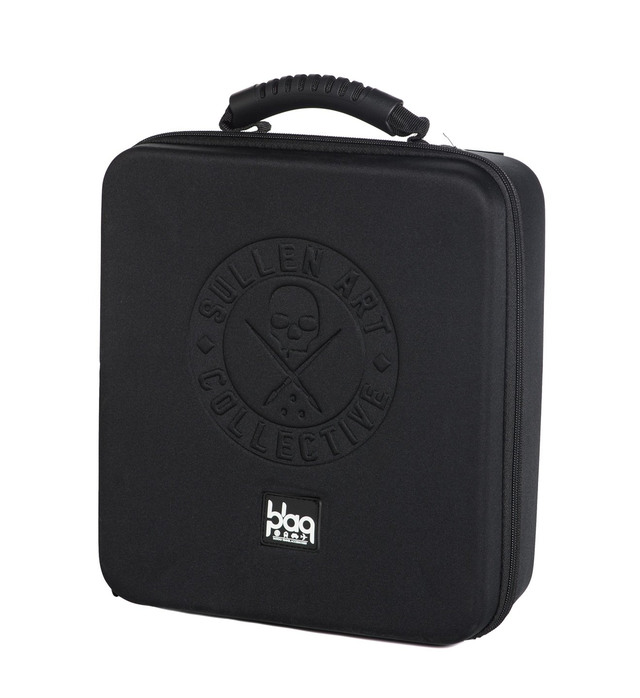 Sullen Jurni Blaq Pod EVA Equipment Case Sullen Clothing