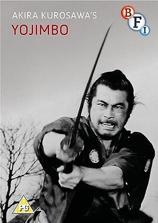 Yojimbo (DVD)