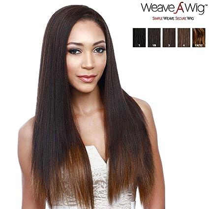 BOBBI Boss elegante peluca Weave de a de Wig – Gracia Lace Wig
