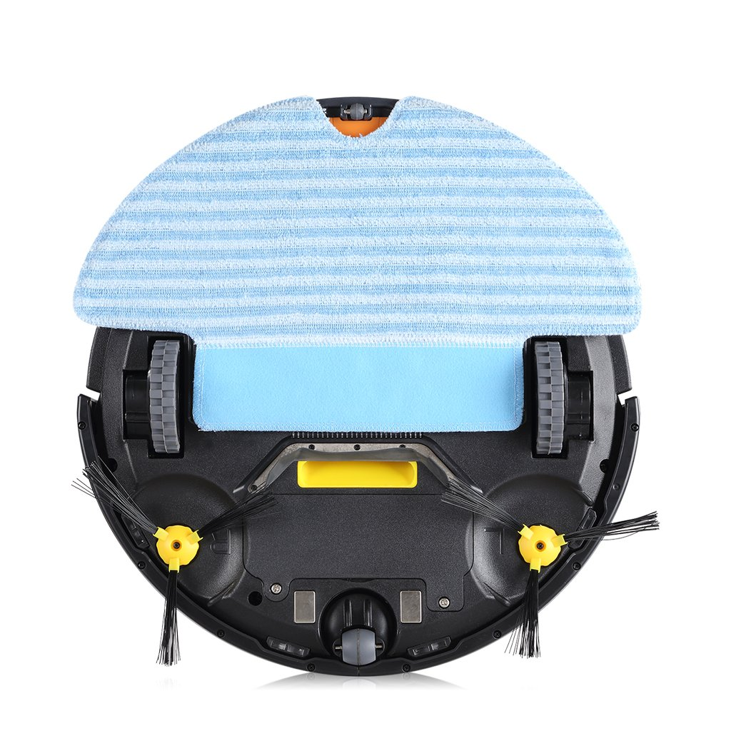 haier vacuum robot. amazon.com: haier pathfinder robot vacuum cleaner t320 smart cleaning auto microfiber dust automatic sweeping machine us n