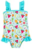 ALove Baby Girls Fruit Printed One Piece Swimsuit