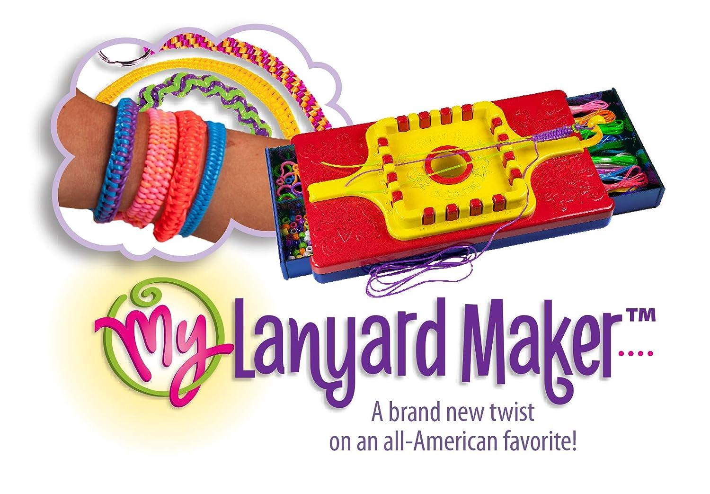 My Lanyard Maker Kit