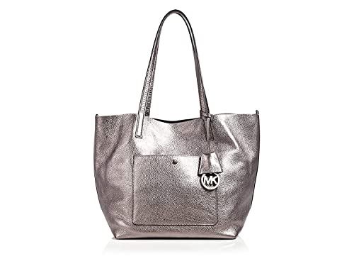 6e06b12fdd78 ... inexpensive image unavailable. image not available for. color michael  kors reversible colgate metallic grab