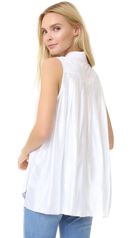 5023dd9f37db1 Amazon.com  Equipment Women s Sleeveless Slim Signature Blouse ...