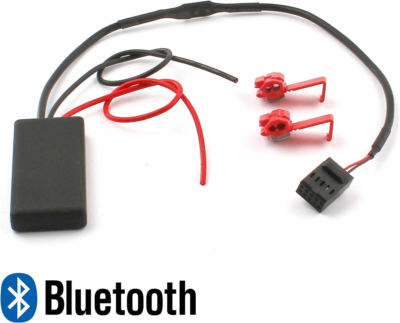 Watermark WM-BT23 Bluetooth Adapter fr BMW E36 E38 E39 E46 bis ...