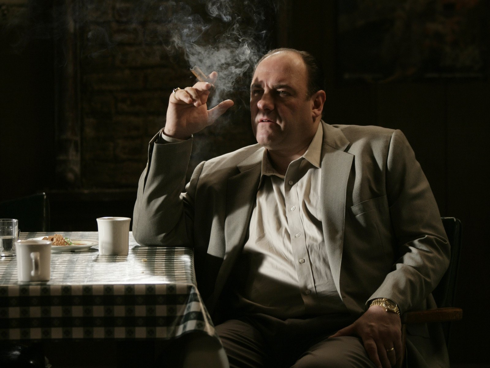 Amazon com: Watch The Sopranos: Season 1   Prime Video