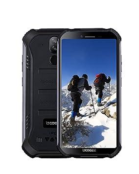 DOOGEE S40 LITE Moviles Libres Resistente IP68/IP69K Impermeable ...