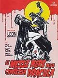 Le Messe Nere Della Contessa Dracula [Italia] [DVD]