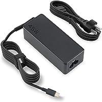 45W Chromebook USB-C Charger for Lenovo Chromebook C330 300e 100e 500e Chromebook 2nd Gen AST MTK Yoga 20NN 20NQ X395…