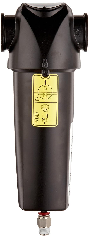 Parker WS010CNNX/US Oil-X Evolution Water Separator, 21 scfm, 1/2' NPT 1/2 NPT