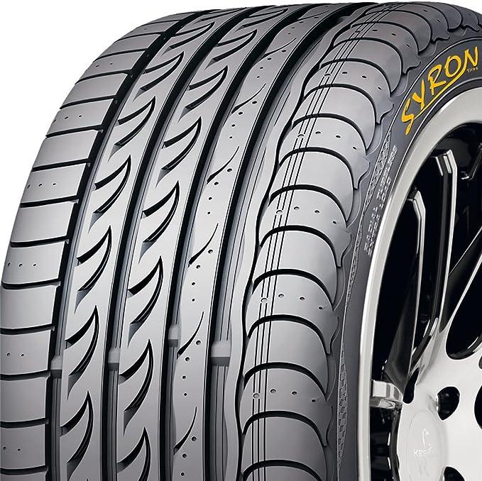 Syron Race 1 Plus Xl 245 40r18 97w Sommerreifen Auto