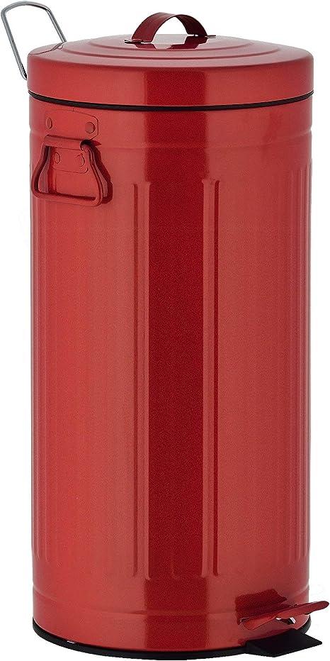 Batimex Kitchen Move 927250E Red Retro Estilo Industrial AS-Cubo ...