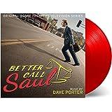 Better Call Saul 1&2 (Red Vinyl) O.S.T.