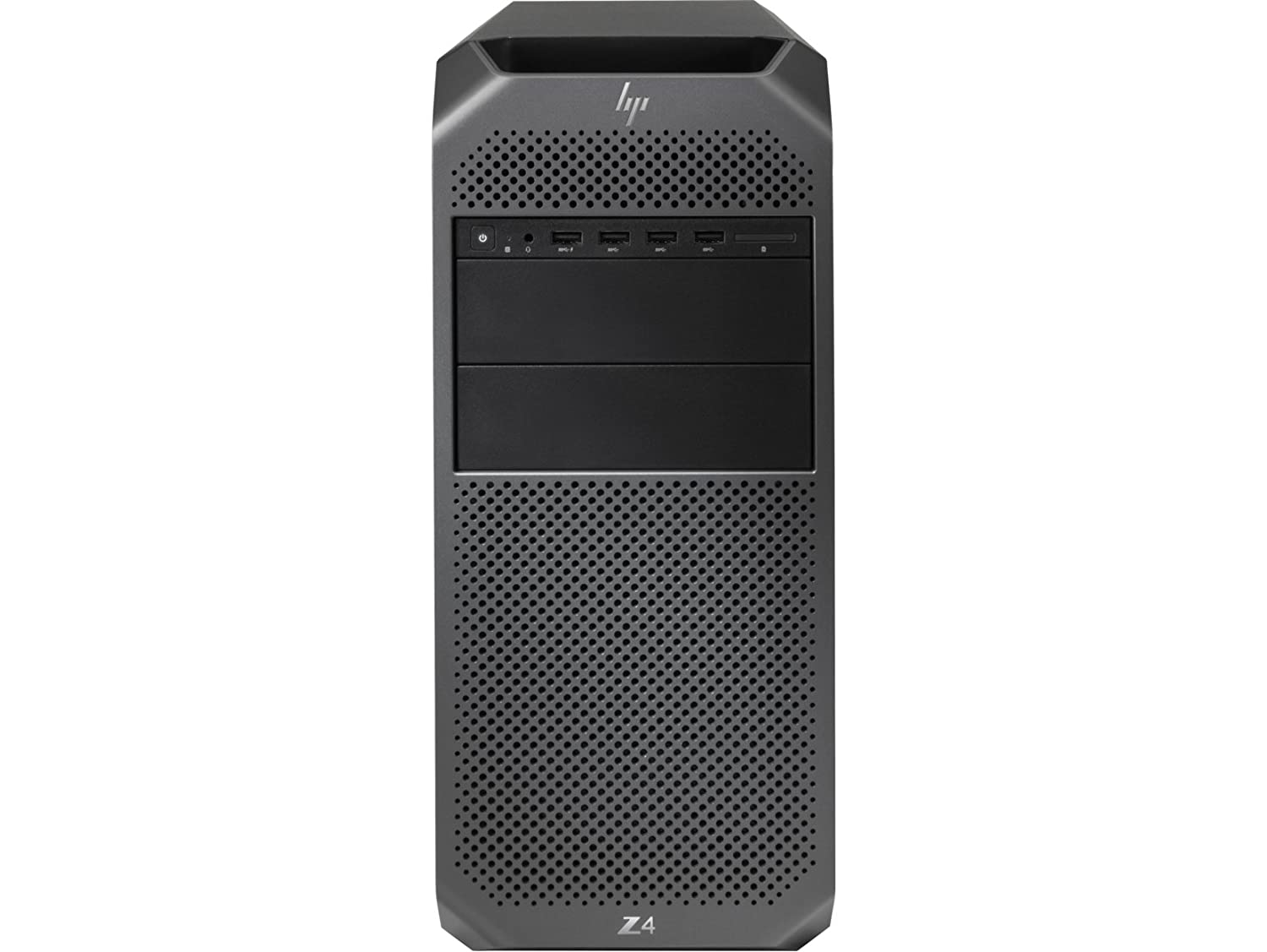 HP Z4 G4 3,60 GHz Intel® Xeon® W-2123 Negro Torre Puesto de Trabajo - Ordenador de sobremesa (3,60 GHz, Intel® Xeon®, 16 GB, 1000 GB, DVD-RW, Windows 10 Pro for Workstations)