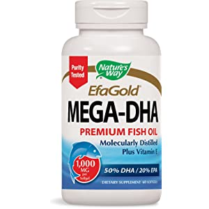 Best DHA Supplement