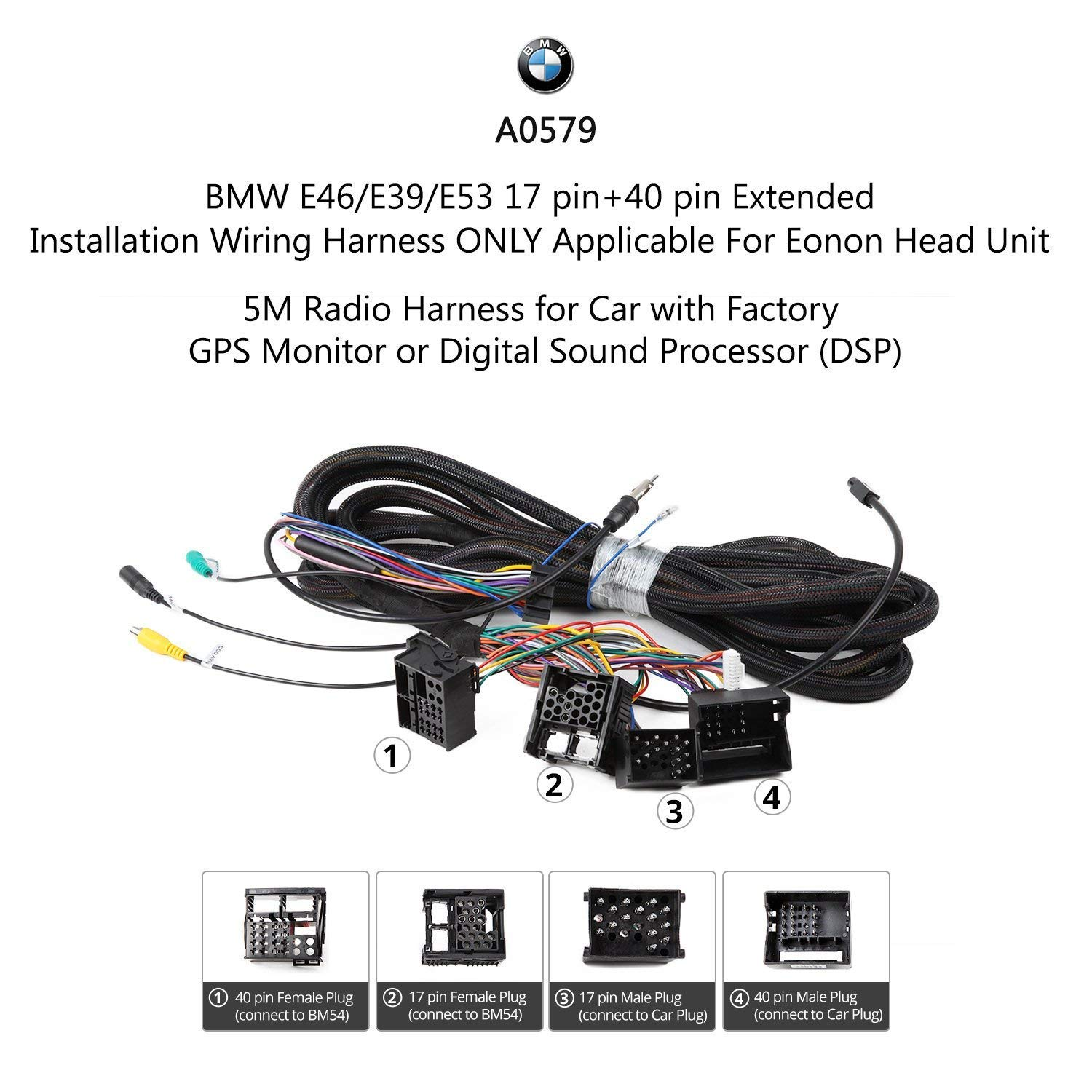 Super Bmw E46 Gps Wiring Harness Wiring Diagram Read Wiring Digital Resources Otenewoestevosnl