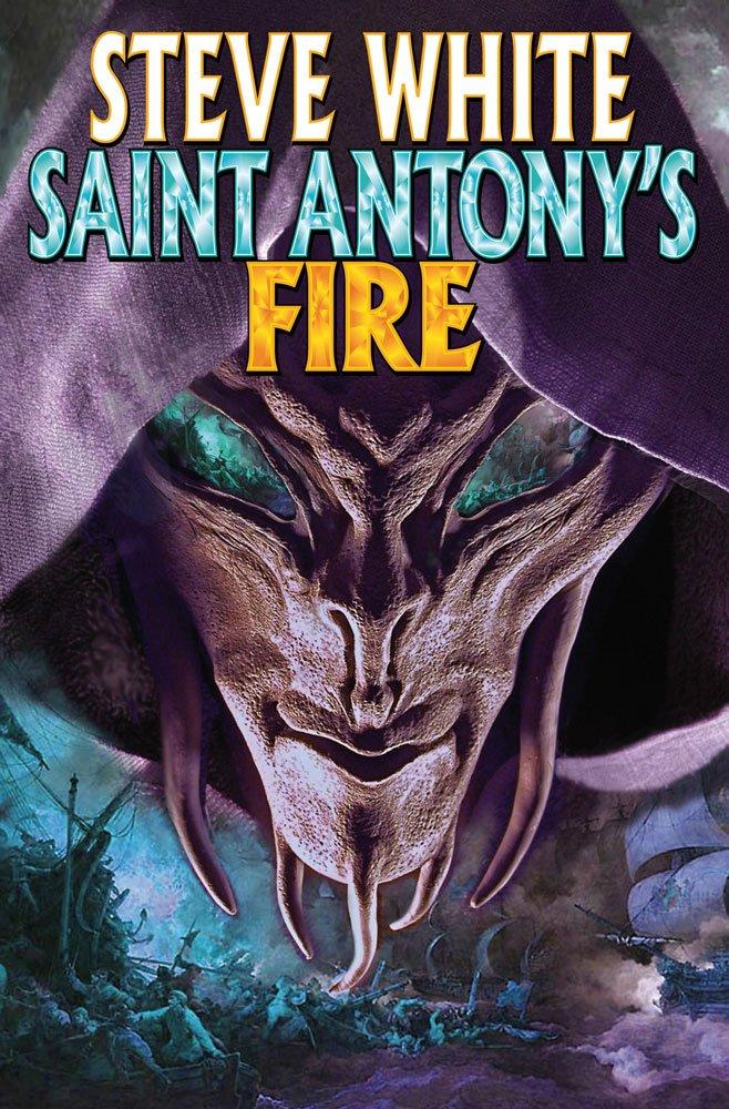 Download Saint Antony's Fire ebook