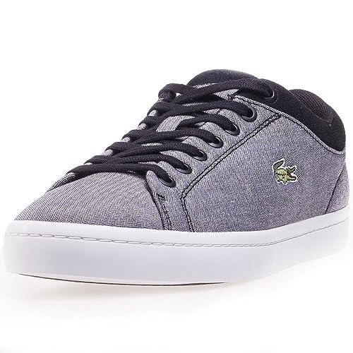 Lacoste Set Scarpe Sneaker Straight da Uomo SPT 1163 258041e094b