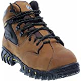 MICHELIN Men's Pilot Exalto Work Boot Steel Toe - Xpx763