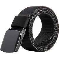 JASGOOD Nylon Breathable Military Tactical Style Adjustable Web Men Belt