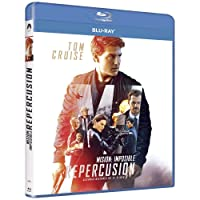 Misión: Imposible - Repercusión [Blu-ray]