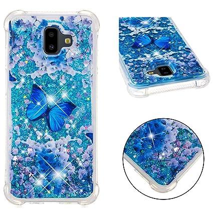 size 40 b96a9 ee841 Amazon.com: for Galaxy J6 Plus Case, Samsung Galaxy J6 Prime Case ...