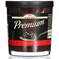 Cebe食宝牌特优黑巧克力酱200g(德国进口)