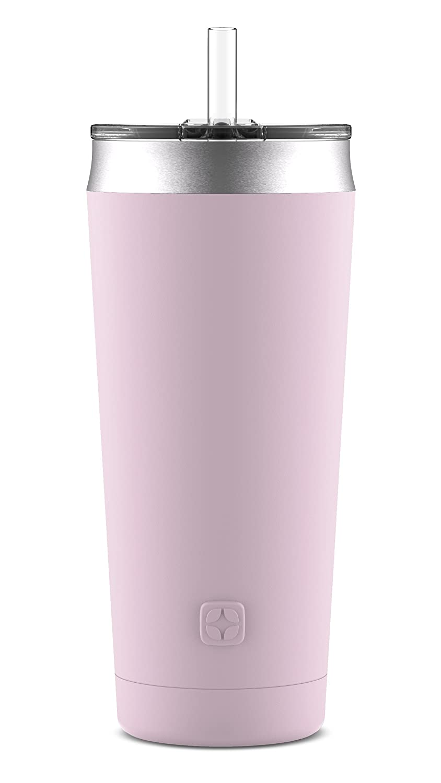 エッロビーコンステンレスコーヒータンブラー B07D1DZZV9 Cashmere Pink Cashmere Pink