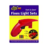 Amazon Price History for:Light Keeper PRO 01201 The Complete Tool for Fixing Miniature Light Sets