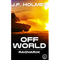 Off World: Ragnarok (English Edition)