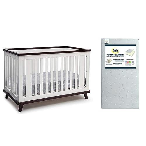 Delta Children Ava 3-in-1 Convertible Crib