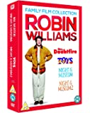 Robin Williams Collection [DVD] [2014]